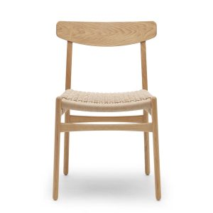 CH23 Chair by Carl Hansen