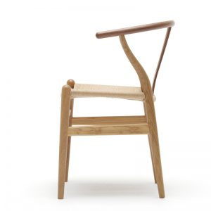 Swell Ch24 Wishbone Chair Pdpeps Interior Chair Design Pdpepsorg