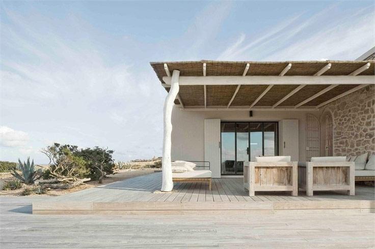Beach Life Ibiza Interiors