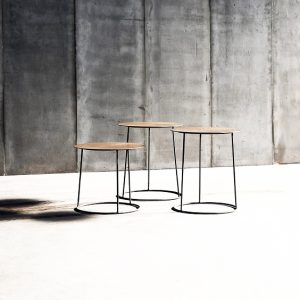 Heerenhuis - Coffee table Nimbus