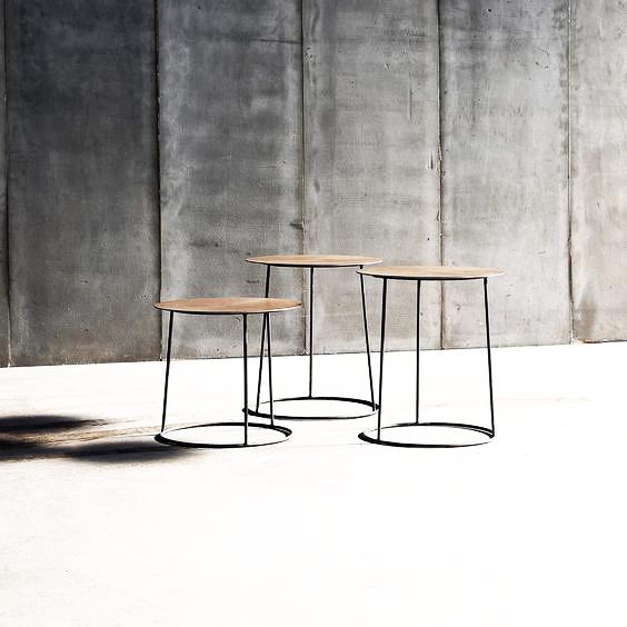 Heerenhuis - Coffee table Nimbus