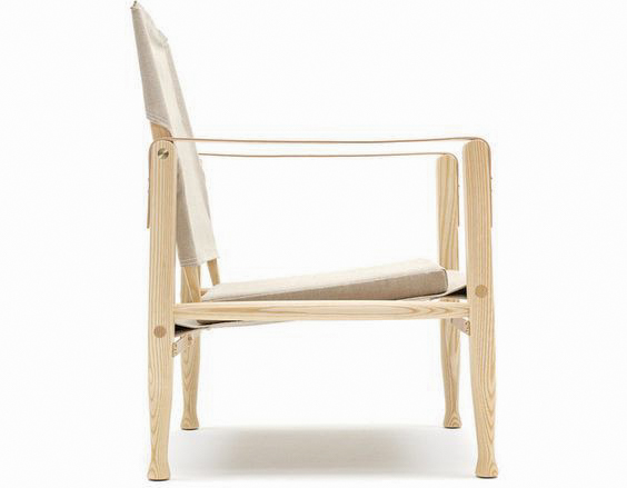 KK47000 | Safari chair