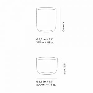 Muuto - Corky glasses