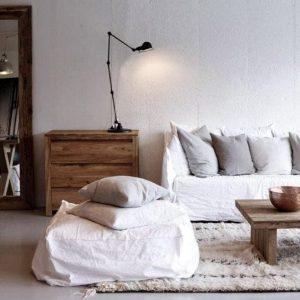 Gervasoni - Ghost sofa