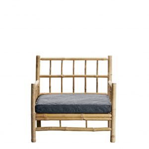 Tine K home - Bamboo lounge chair