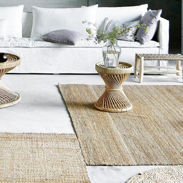 Tine K home - Jute carpet