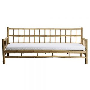 Tine K home - Bamboo lounge sofa