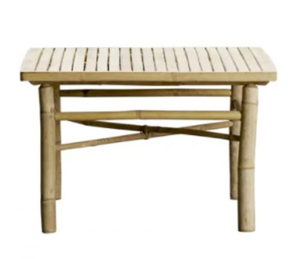 Tine K home - Bamboo lounge table