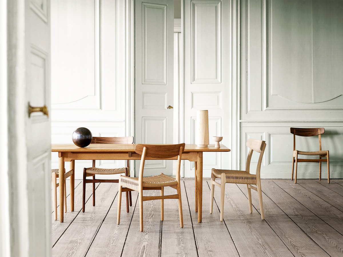 Carl Hansen & Søn - Furniture