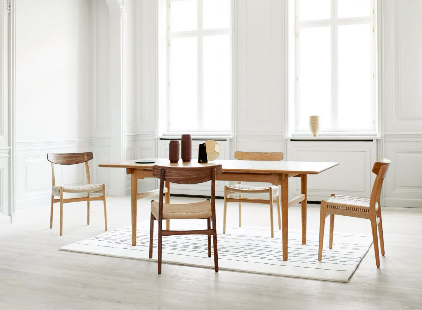 Carl Hansen & Søn - Furniture 2