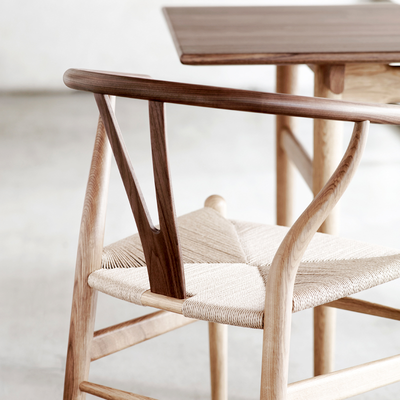 Carl Hansen & Søn - Furniture - Chair 2