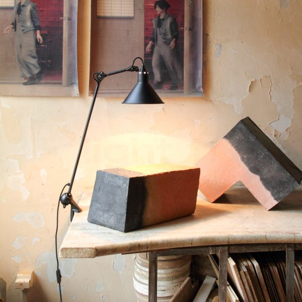 DCW éditions Lampe Gras N°201
