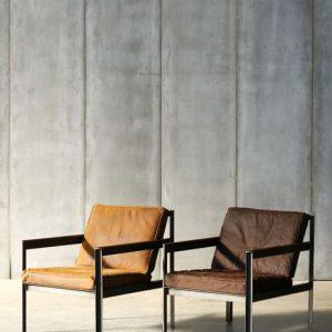 Heerenhuis - Cargo Lounge chair