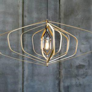 Heerenhuis - Lamp Mogu