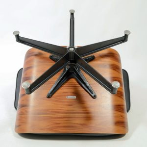 Eames Herman Miller lounge chair