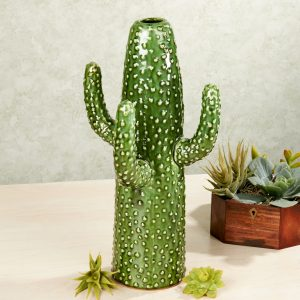 Serax pottery - Cactus collection