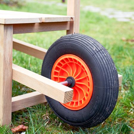 Weltevree - Wheelbench
