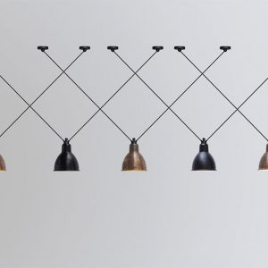 Lampe Gras No. 323