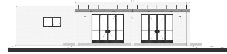 Steel windows and doors - Ibiza