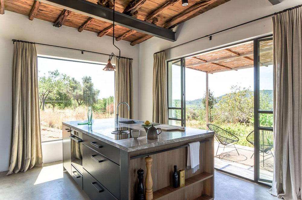 Kitchen by Eginstill