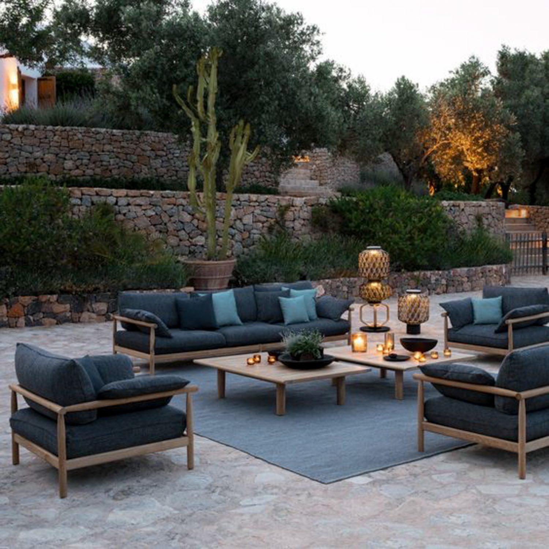 Dedon Ibiza Interiors Design Studio