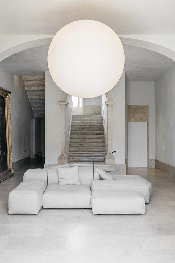 Living Divani Ibiza Interiors